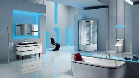 行业变革!卫浴行业制造自动化将替代人工 钉线